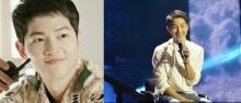"""""""ซงจุงกิ""""จะเป็นผู้จัดการของ""""อีกวางซู""""ถ้าเขาไม่ได้เป็นนักแสดง!!"""