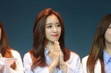 """ซุปตาร์เกาหลี ฮัม อึนจองT-ara เปิดตัว ซีรี่ย์""""ออ ตอก เค?! What Should I do!?"""""""