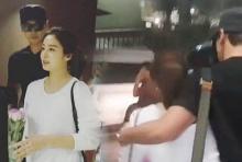 แอบดู เรน-คิม แตฮี กับทริปฮันนิมูนหวาน ล่าสุดถึง บาหลี แล้วจ้า (มีคลิป)
