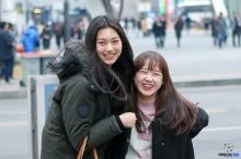 ยูจอง และโดยอน วง I.O.I คอนเฟิร์ม พวกเธอเตรียมไปเรียนต่อที่อเมริกา กลางเดือนนี้!!