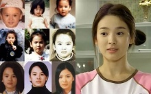 """แอบย้อนดูภาพวัยละอ่อน """"ซองเฮเคียว"""" นางเอกหน้าเด็กเป็นอมตะ ผู้กุมหัวใจ """"ซงจุงกิ"""""""
