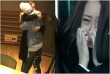 น้ำตาไหล!! แฟนๆแชร์ช่วงเวลาดีๆที่ จงฮยอน และ คริสตัล  มีร่วมกัน