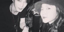 แจจุง JYJ และซานดาร่า พัค ได้กลับมาพบกันในรอบ 10 ปี!