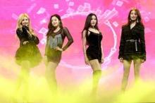 T-ARA อาจจะไม่ได้ใช่ชื่อเดิมอีกต่อไป หลังออกจาก MBK Entertainment