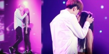 โบอา เผยว่าเพราะเหตุใด เซฮุน ถึงขึ้นมาแสดงเคียงคู่กับเธอแทนที่จะเป็นแทมิน!