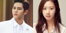 ลือสนั่น ดงจุน กำลังคบหาดูใจกับนักแสดงสาว โกซองฮี ล่าสุดต้นสังกัดออกมาพูดแล้ว!