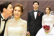 เซอร์ไพร้ซ์ ! จอง อา อดีต AFTER SCHOOL แต่งงานแล้ว!