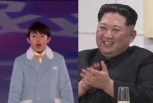ควันหลงแห่งสันติภาพ!คิมจองอึน ถูกชะตาถามถึงดาราเด็กเกาหลีใต้(คลิป)