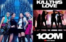 สถิติใหม่!! BLACKPINK พา MV KILL THIS LOVE แรงทะลุ100 ล้านวิวเร็วที่สุดในโลก!