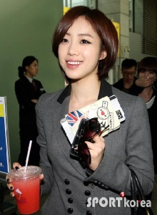 อึนจองจะเข้าร่วมรายการWe Got Married