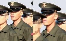 ภาพล่าสุดของพลทหารฮยอนบินถูกเผย!!