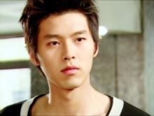 ฮุนบิน รักสุดท้ายของนายไฮโซ