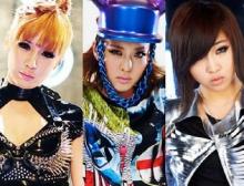 I Am The Best-เพลงใหม่ 2NE1 พุ่งติดอันดับ 1 ชาร์ทเพลงฮิตโสมใต้