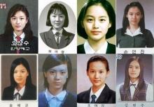 วัดกันไปเลยนางเอกเกาหลีคนไหนสวยจริงสวยปลอม!