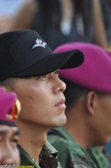 รูป:ฮยอนบิน ในมาดทหารสุดหล่อ