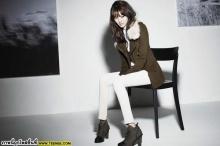 Shin Min Ah – SI FALL 2011