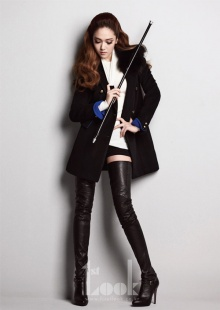 Jessica Jung จาก 1st Look