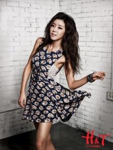 Park Han Byul – H&T
