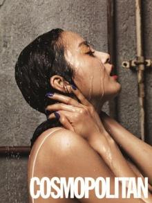 นางฟ้า คิม แตฮีทำอึ้ง! โชว์หวิว ในชุด สุดเปียกปอน
