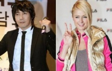 ปารีส ฮิลตัล-คิม จางฮุนแชร์ภาพหวานในการจับคู่ร่วมงานกัน!