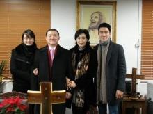 ความรู้สึกของคุณพ่อของชีวอนกับข่าวลือร่ำรวยติดอันดับของเกาหลี!