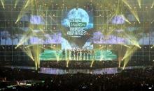 ชาวเน็ตกังขาผลรางวัล Melon Music Awards ใช้อิทธิพลมืดกีดกัน JYJ
