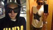 """""""คังอิน"""" (Super Junior) ผอมเว่อร์ น้ำหนักลด 15กิโล!"""