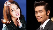 ′ลี บยอง ฮุน′-ลี มินจองวิวาห์แล้ว ปลื้ม′ฟ้าผ่า′นิมิตหมายดี