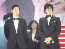 เบยองจุน, คิมฮยอนจุง และยุนอึนเฮรับรางวัล Hallyu Awards