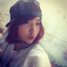 มินจี 2NE1ยอมรับแล้วทำศัลยกรรมจมูกจริง