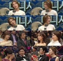 เป็นเรื่อง ชาวเน็ตเกาหลีวิจารณ์ ซูจี MISS Aไม่เหมาะสมรางวัลTop Excellence