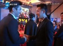 ชีวอน SJ และ ฮันเกิงอดีตสมาชิก กลับมาเจอกันอีกครั้ง