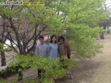 แชร์ว่อน! ภาพ คิมวูบิน และ แฟนสาวตัวจริงเสียงจริง