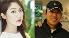 คู่รักคู่ใหม่!!ซองยูริและโปรกอล์ฟอันซองฮยอน