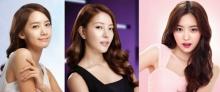 5  คนดังที่สาวๆ เกาหลี ต่างอยากผ่าตัดใบหน้าให้เหมือนมากที่สุด
