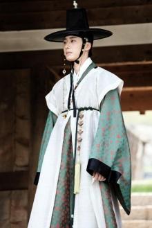 จองอิลวู ได้รับบาดเจ็บขณะที่ถ่ายทำซีรี่ส์ The Night Watchman
