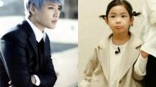 จุนซู (JYJ) มอบอัลบั้ม Just Us ให้ ฮารุ(ลูกสาวทาโบล) อ้อนขอให้รักมากกว่า Big Bang