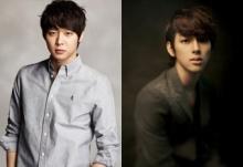ปาร์คยูชอน เลือก อิมชีวาน เป็นคู่แข่งไอดอลที่ผันตัวมาเป็นนักแสดง