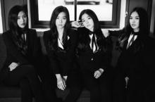 Red Velvet ปล่อยภาพทีเซอร์เตรียดคัมแบ็ต 13 ต.ค.นี้