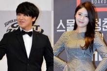 ต้นสังกัด คิมชาอึน ปฏิเสธข่าวลือการแต่งงานกับ ลีซองมิน
