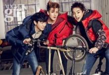 เท่ห์ ชวนกรี๊ดด! แฟชั่น ของ หนุ่ม ๆ EXO