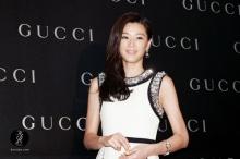"""""""Gucci"""" เลือก ใยตัวร้าย """"จอนจีฮยอน"""" เป็นพรีเซ็นเตอร์ประจำเอเชีย"""