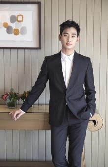 """""""คิม ซูฮยอน"""" รับทรัพย์จากงานโฆษณาทั้งปีเฉียด 2.96 พันล้านวอน"""