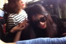 ติ่งคลั่ง! ดึง ผม จียอน T-Ara แทบหลุด!(ชมคลิป)