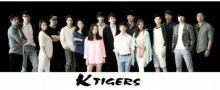 น่ารักเกิ๊น! K-Tigers ทีมเทควันโดฮอตสุดในเกาหลีใต้!