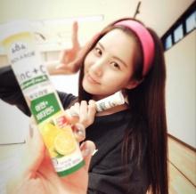 ซอฮยอน SNSD มักเน่ของวงดูแลสุขภาพพี่ ๆ ด้วย