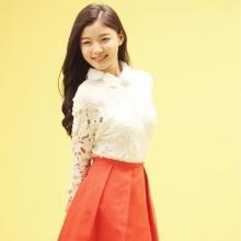 คิมยูจอง น้องสาวแห่งชาติ เผยภาพแสนน่ารัก