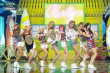 อายไหม?หลักฐานมัด Girls Generation ลิปซิงค์