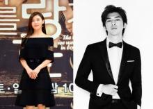 'ฮา จีวอน' โต้ข่าวครั้งแรก ! เรื่องเดต กับ เฉิน ป๋อ หลิน!