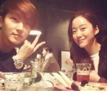 หลุดมาอีกแล้ว อีจุนกิน-จอน ฮเยบิน แค่เพื่อน จริงอ่ะ!?
